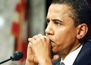 خبر جديد از آمريكا اوباما آماده مذاکره با ایران