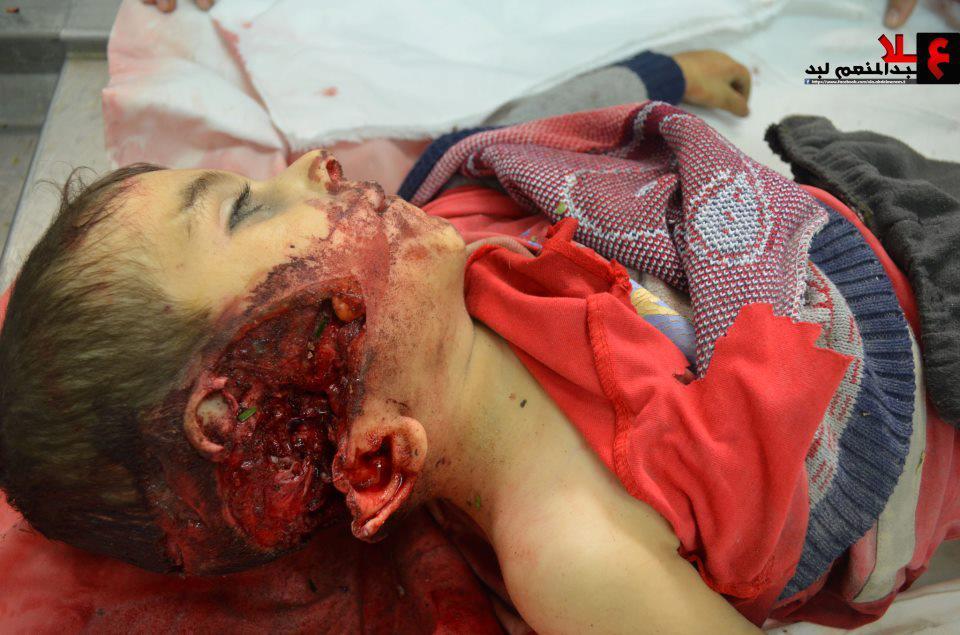 جدیدترین اخبار کشتار در غزه 2012