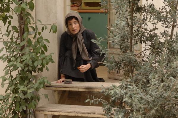 تصاویری از معلول شدن شهاب حسيني و نگار جواهريان 91