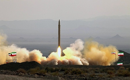 جزئیات حمله موشکی سپاه ایران به داعش + فیلم