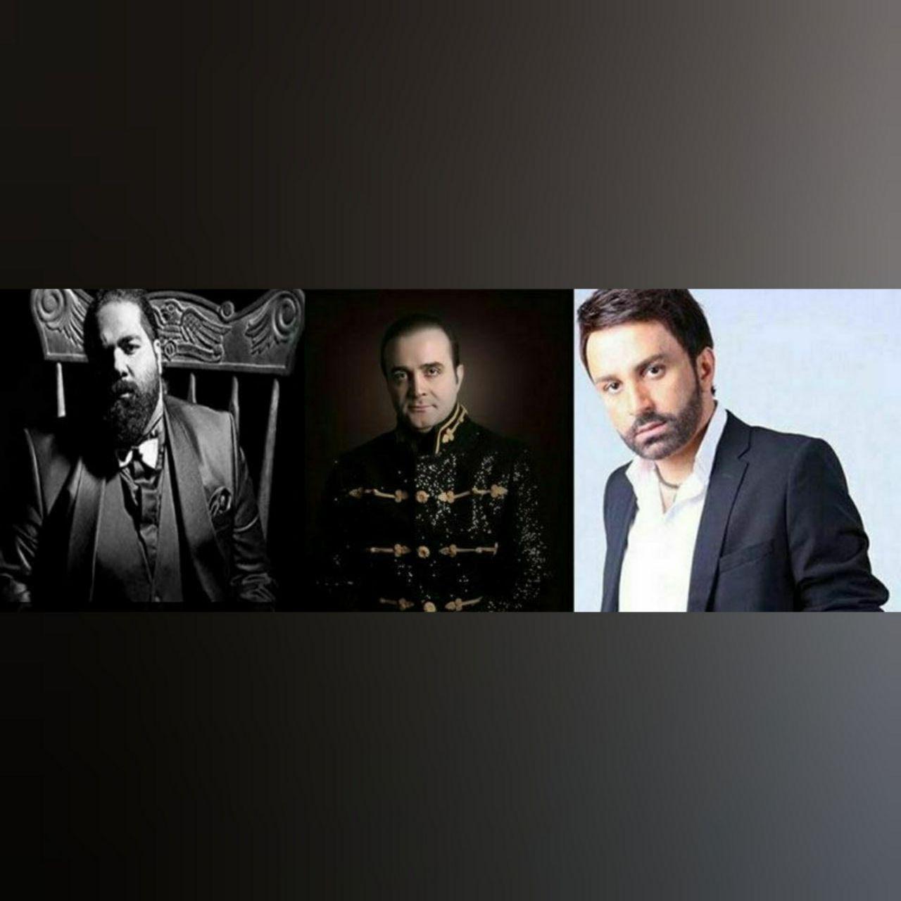 محکوم شدن ۳ خواننده معروف پاپ به ۲ سال حبس