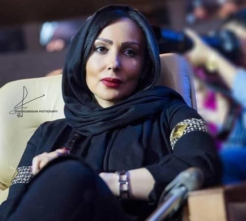 فیلم خواستگاری سامان گوران از پرستو صالحی